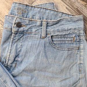 RIDERS BY LEE Capri Jeans